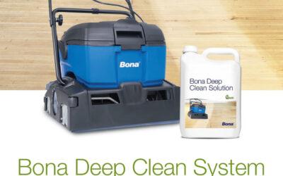 Bona Deep Clean System